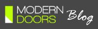 Modern Doors Blog
