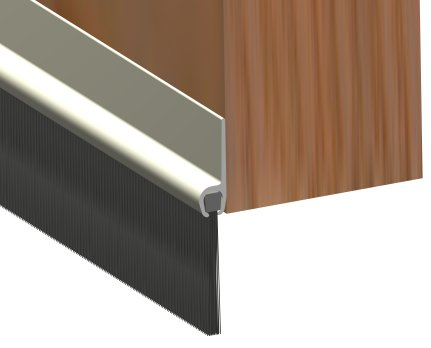 Cheap draft excluders for doors