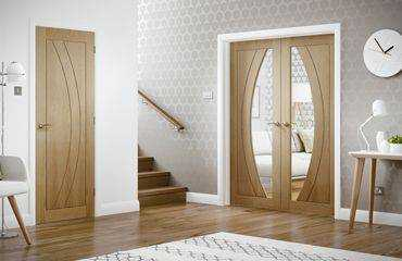 Internal Doors Readymade Wooden Interior Doors