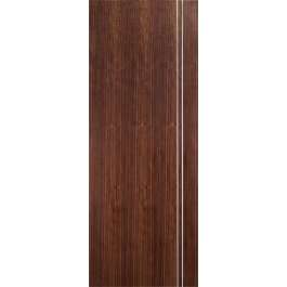 Sierra Walnut Fire Door