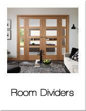 Internal Room Dividers