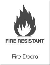 Internal Fire Doors
