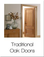 Internal Oak Traditional Doors